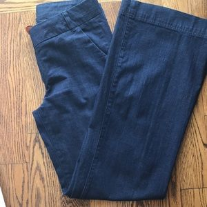 TORY BURCH  jeans size 10 pants